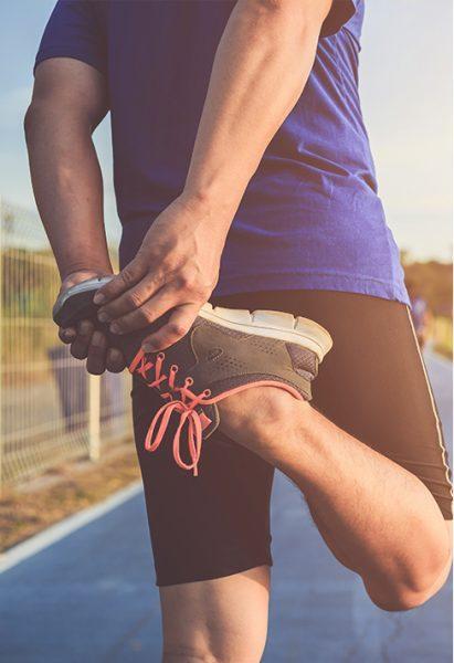 Adote um atleta