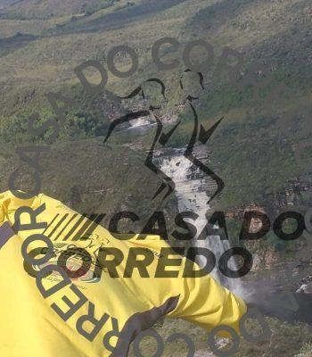 CASA DO CORREDOR POR AI, UAI!