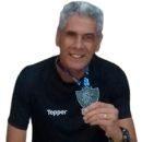 Jose Mauro Vieira Ramos -Aposentado