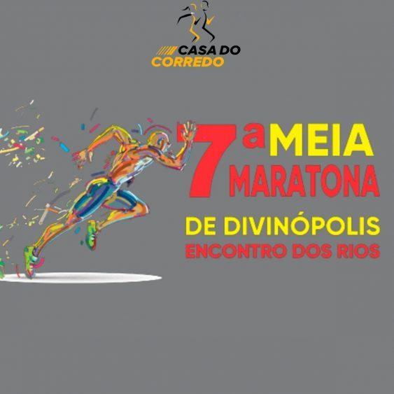 7ª MEIA MARATONA DE DIVINÓPOLES – MG